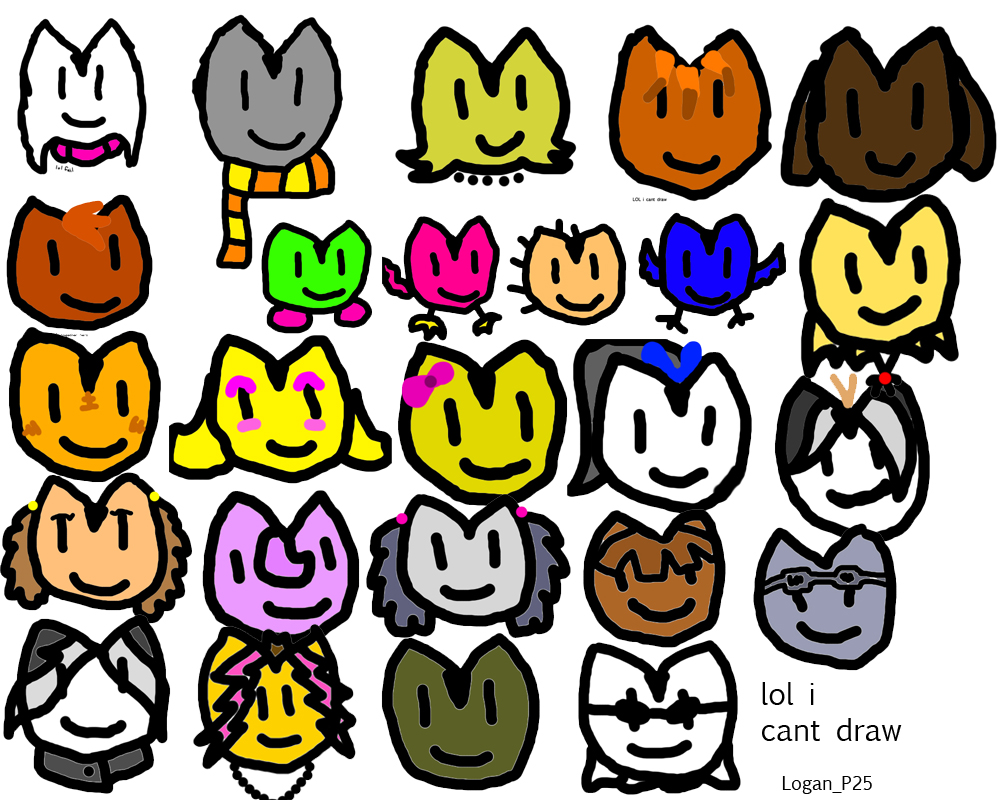 Candybooru image #3971, tagged with Abbey Amaya Augustus Blur Carter Chirpy Daisy David Flower_Girl Jasmine Jessica Justin Katie Lily Logan_P25_(Artist) Lucy McCain Mike Molly Paulo Rachel Sandy Stacy Sue Tess Yashy