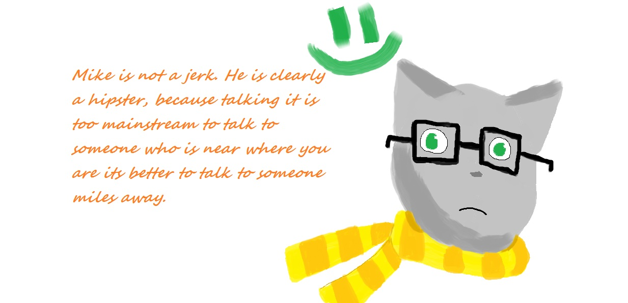 Candybooru image #5078, tagged with Emileh_(Artist) Mike