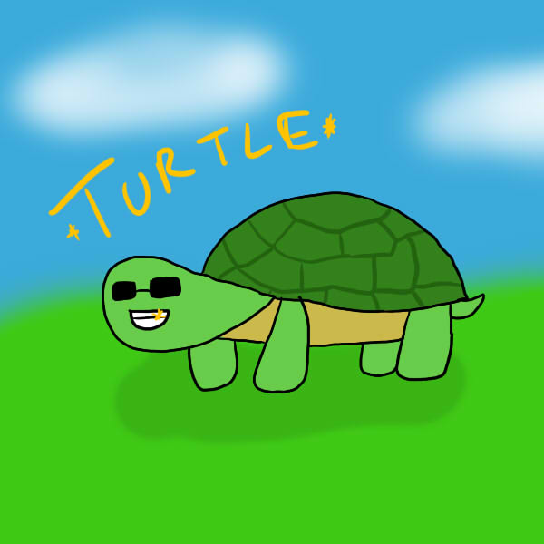 Candybooru image #5231, tagged with KittyDBlossom_(Artist) Turtle