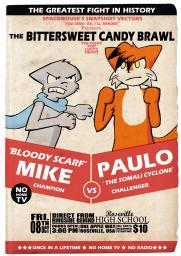 Mike Paulo SpaceMouse_(Artist) poster (894x1258, 908.5KB)