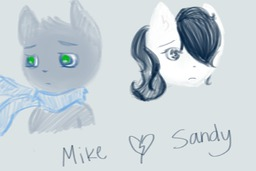 Mike MikexSandy Outshout_(Artist) Sandy (816x544, 235.7KB)