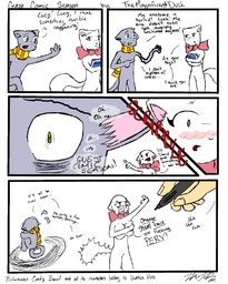Lucy Mike TheMagnificentDuck_(Artist) guest_comic (800x1000, 349.5KB)
