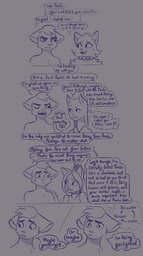 Abbey Daisy IronZelly_(Artist) Jasmine Sue comic (892x1595, 767.7KB)