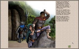 Avernum Mike (1440x900, 425.3KB)