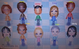Abbey Carter Daisy David Jasmine Lucy Mii Mike Paulo Sandy Tess human (1142x710, 454.4KB)