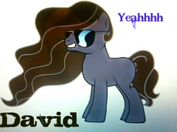 David noneyahbusiness_(Artist) pony (600x450, 68.6KB)