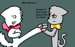 Kitkatlovespaulo_(Artist) Lucy Mike (640x400, 25.0KB)