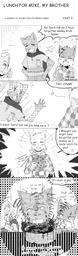 Daisy Lucy Mike Paulo Skykitty_(Artist) comic (713x2333, 2.5MB)