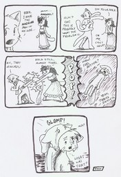 Bourbon_(Artist) Lucy Mike MikexSandy Paulo Sandy comic excellent (702x1024, 207.9KB)