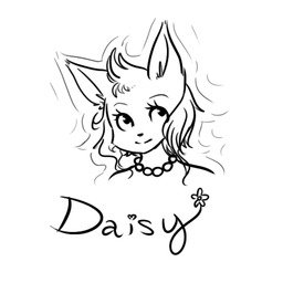 Daisy Just-a-Label_(Artist) (500x500, 78.0KB)