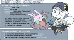 Fashion_Contest Goomy Lucy visiface_(Artist) (821x453, 238.6KB)