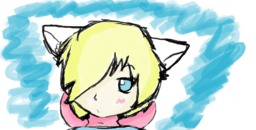 Lucy evil-noob-kitty_(Artist) human (1055x536, 609.3KB)