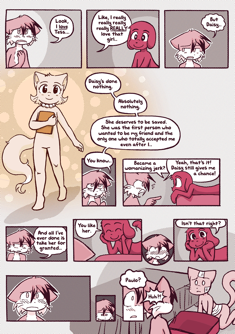Search and Rescue — Page 23