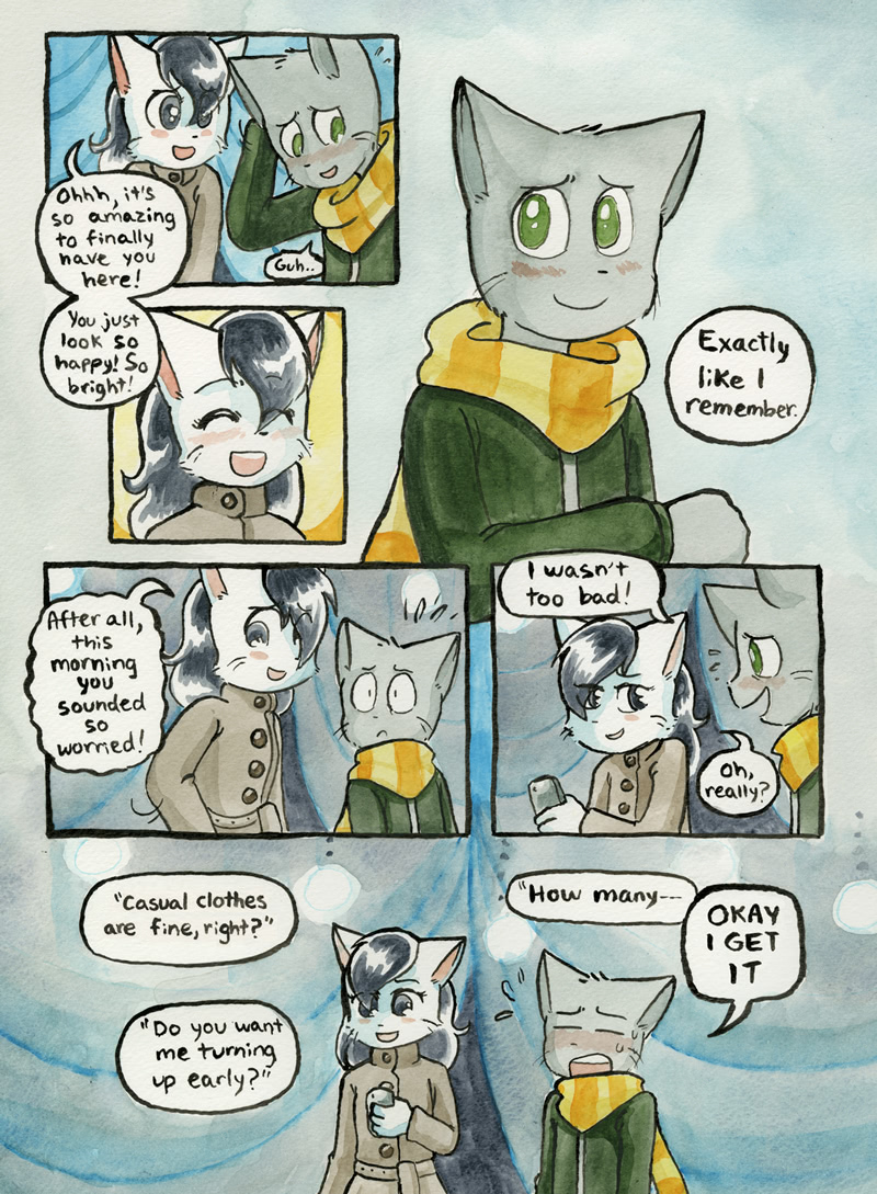 Just Beautiful — Page 13
