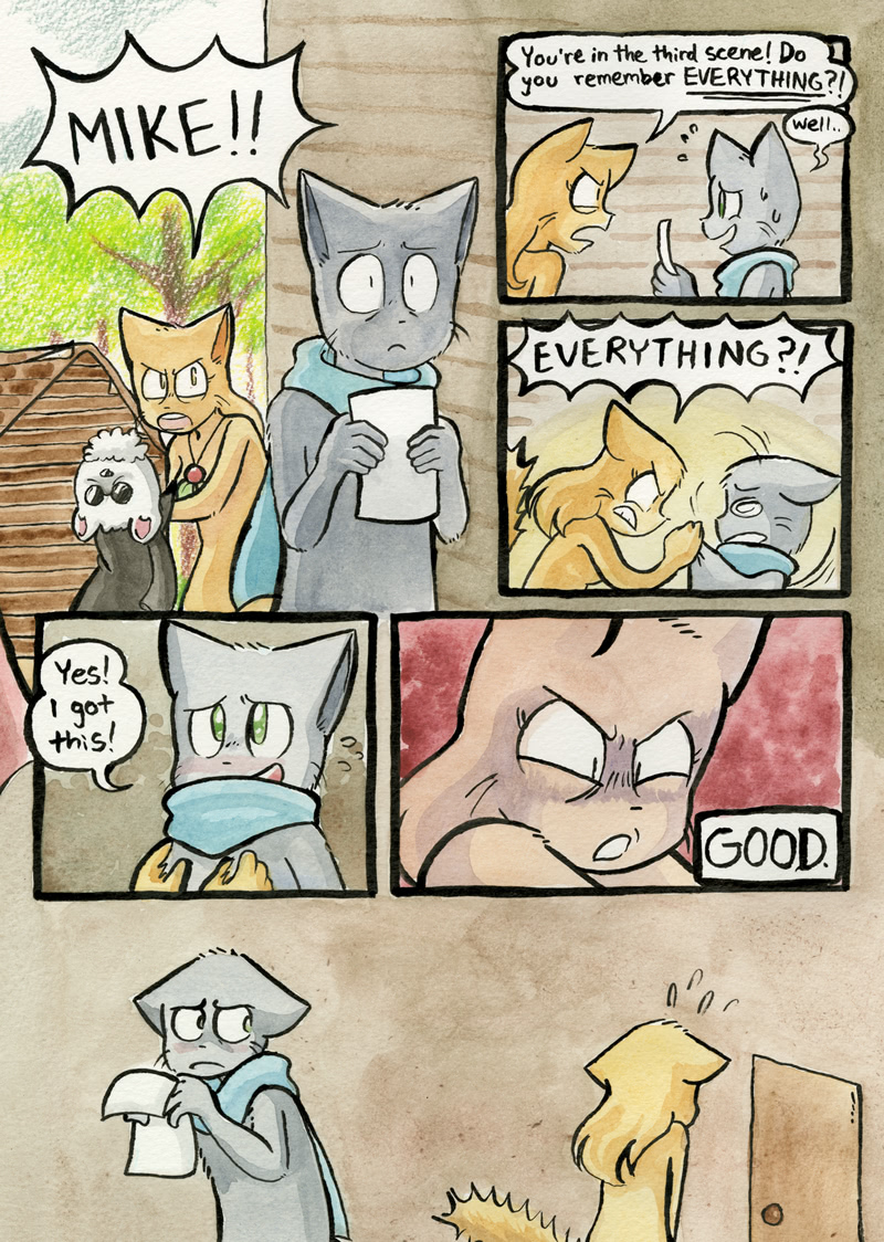 Curtain Call — Page 3