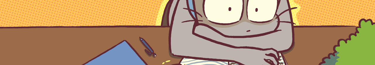 A preview of the upcoming BCB page.