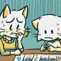 Mini-comic: Family Game Night