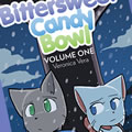 Bittersweet Candy Book