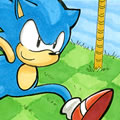 Not Enough Rings: Green Hill Zone, Act 1 thumbnail