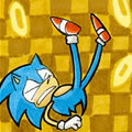 Not Enough Rings: Green Hill Zone, Act 2 thumbnail