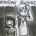 Birthday ruined thumbnail