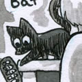 Cat Bat thumbnail