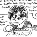 Hourly Comic Day 2014 thumbnail