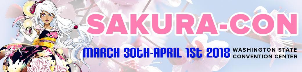 Sakura-Con 2018